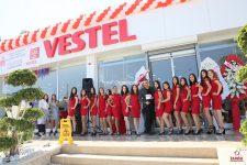 İzmir Açılış Organizasyon