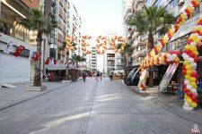 Balon Süsleme Buharkent