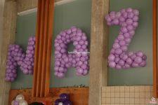 Sultandağı Balon Süsleme