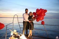 Romantik Evlenme Teklifi Organizasyonu