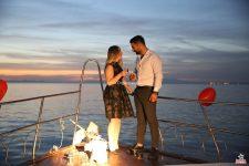 Yatta Evlenme Teklifi Organizasyonu