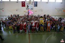 İzmir Yılbaşı Organizasyonu