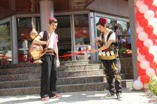 Limonatacı ve Şerbetçi Kiralama İzmir