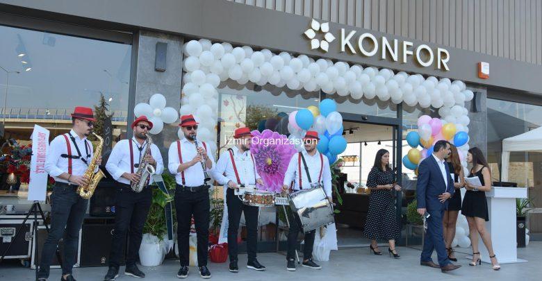 Açılış Organizasyonu İzmir