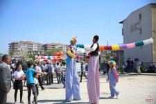 İzmir Tahta Bacak Gösterileri