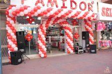 Kapı Tak Balon Süsleme
