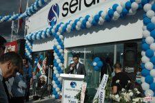 İzmir Kapı Tak Balon