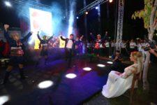 İzmir Zeybek Gösterisi