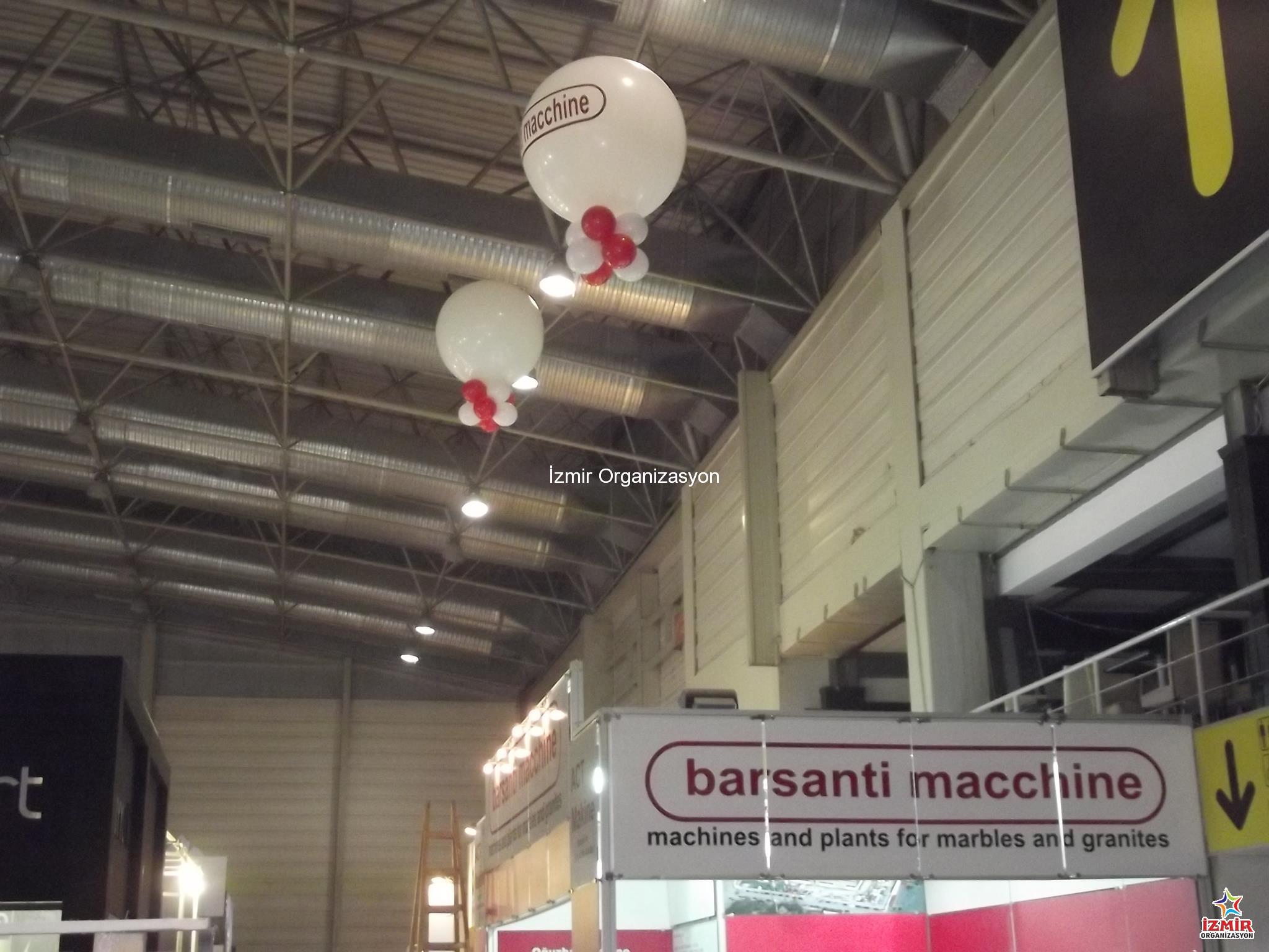 Tanıtım Balonu İzmir