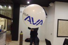 Baskılı Jumbo Balon