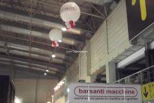 Jumbo Baskılı Uçan Balon