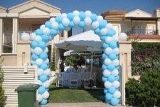 Kapı Takı Balon