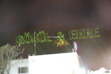 İzmir Işık Gösterisi