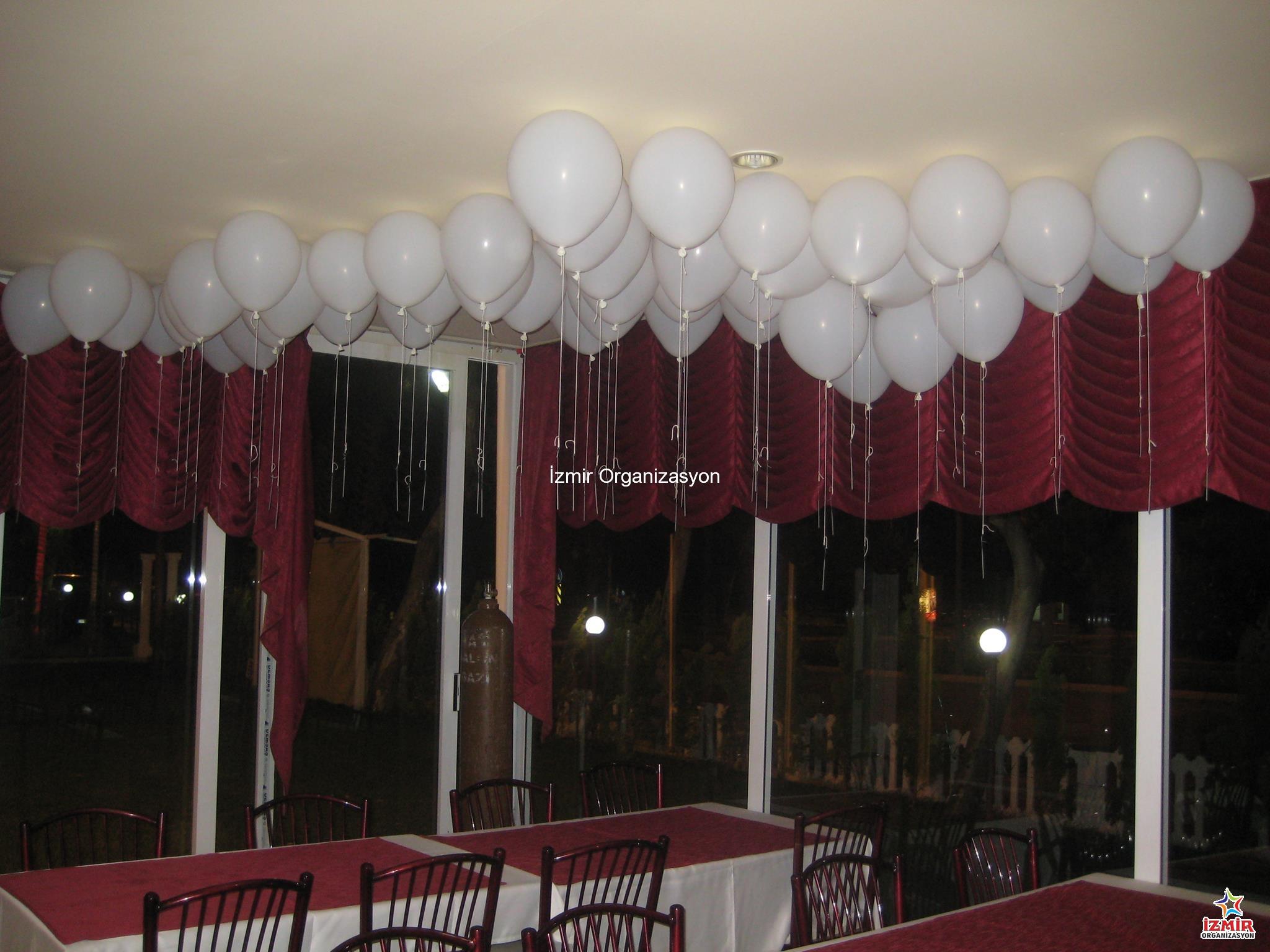 Maytaplı Balon