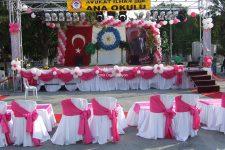 Mezuniyet Töreni