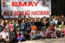 Piknik Organizasyonu İzmir