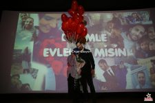 İzmir Sinemada Evlilik Teklifi Organizasyonu