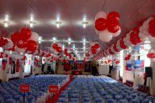 İzmir Balon Süslemeleri