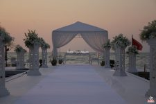 İskelede Evlenme Teklifi Organizasyonu